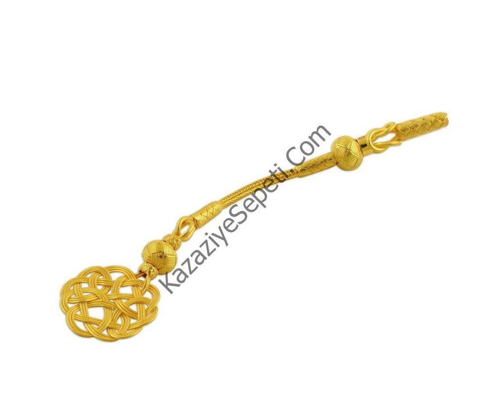 Altın Püsküller